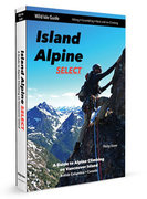 Rock Climbing Photo: Island Alpine Select