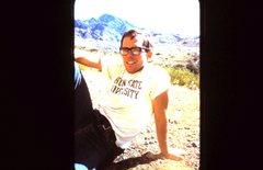 Rock Climbing Photo: Paul Seibert