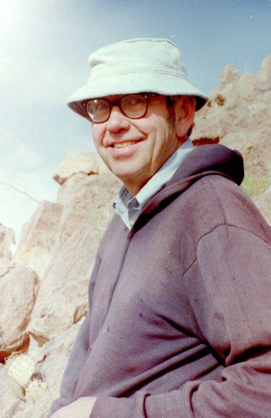 Dick Ingraham