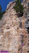 Rock Climbing Photo: HPL Fun Time
