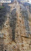 Rock Climbing Photo: I Love The Big Top & Circus In The Wind
