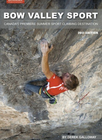 Rock Climbing Photo: The Cover