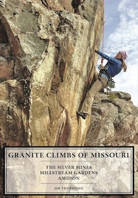 [[To purchase, click here]]https://www.amazon.com/Granite-Climbs-Missouri-Millstream-Gardens/dp/0988668521/