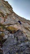 Rock Climbing Photo: Emahgerd, 11 years later and it's still good. Seri...