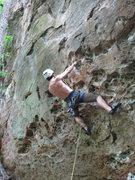 Rock Climbing Photo: so many pockets