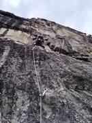 Climbing the Lemming Ranch