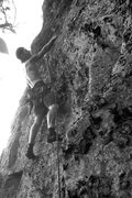 Rock Climbing Photo: had to add just one more... this might be my only ...