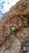 Rock Climbing Photo: Scott360
