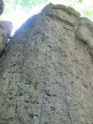 Rock Climbing Photo: Weißbier