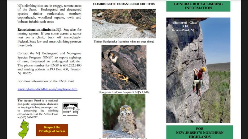 Highlands Brochure