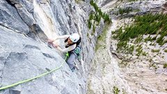 Rock Climbing Photo: From Sonnie Trotter's website