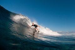 Rock Climbing Photo: Wilkes Right, Namoto Fiji