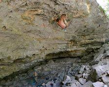 Rock Climbing Photo: Cub Cave