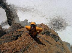 Rock Climbing Photo: Beautiful rock.