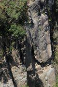 Rock Climbing Photo: San Félix, Medellín
