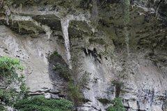 Rock Climbing Photo: 5.8 to 5.13