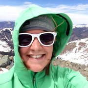 Rock Climbing Photo: Wheeler Peak Summit, Taos, NM