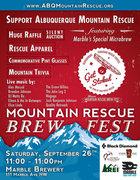 6th Annual AMRC Brew Fest