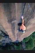 Rock Climbing Photo: Max Tepfer photo