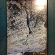 Rock Climbing Photo: The Quartz crack
