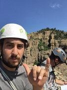 Rock Climbing Photo: Maple Canyon, Utah