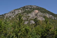 Rock Climbing Photo: West Peak