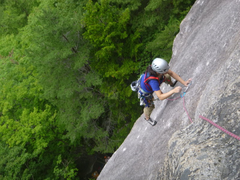 Rock Climbing Photo: Ogawayama serection