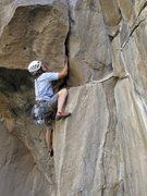 Rock Climbing Photo: If I ran the circus