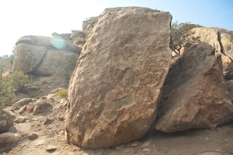 Rock Climbing Photo: stock rock '15