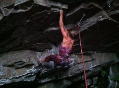 Rock Climbing Photo: Washington