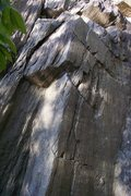 Rock Climbing Photo: Cripple's Cube
