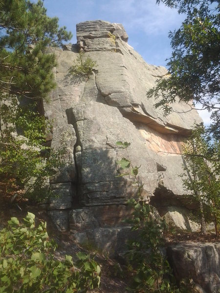 Rock Climbing Photo: Super fun climb