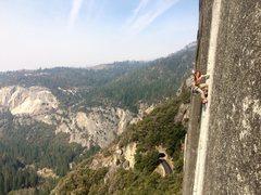 Rock Climbing Photo: RPD