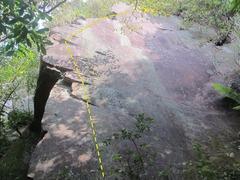 Rock Climbing Photo: (photo: Nate Ball)