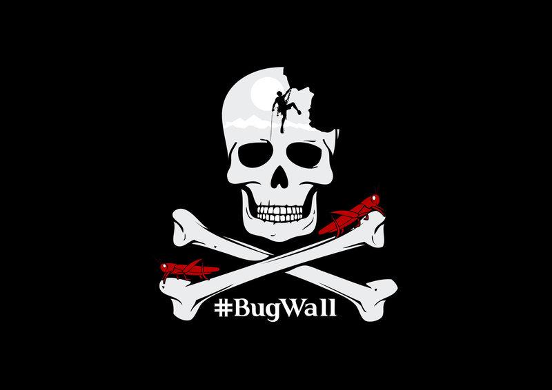 bugwall
