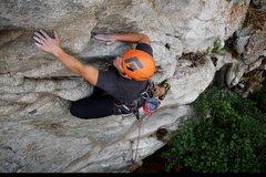 Rock Climbing Photo: Thanks Garret Green for the amazing photo