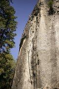 Rock Climbing Photo: Ohh, baby!