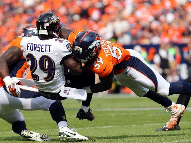 Rock Climbing Photo: pretty well I think, don't know about Forsett thou...