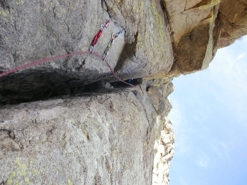 3rd Pitch of The Durrance