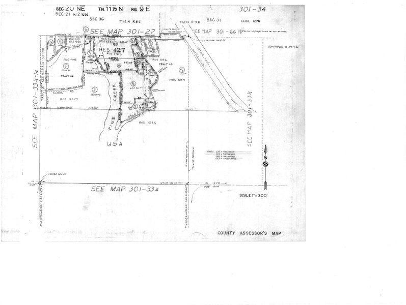 Parcel Map 301-34