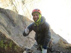 Rock Climbing Photo: d