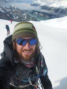 Rock Climbing Photo: patagonia
