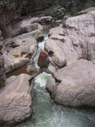 Rock Climbing Photo: merelyafleshwound.com/canyonee...