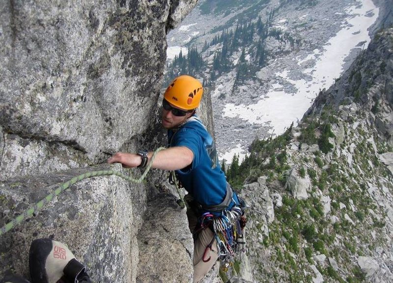 Climbing Free Friends