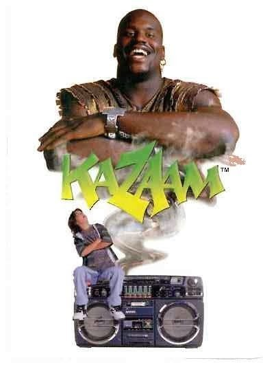 Micro-Shaq compels you to watch this movie!
