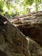 Rock Climbing Photo: Something's Always Wrong