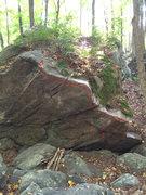 Rock Climbing Photo: Nuclear Delight