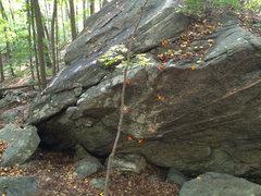 Rock Climbing Photo: Kerosine holds...