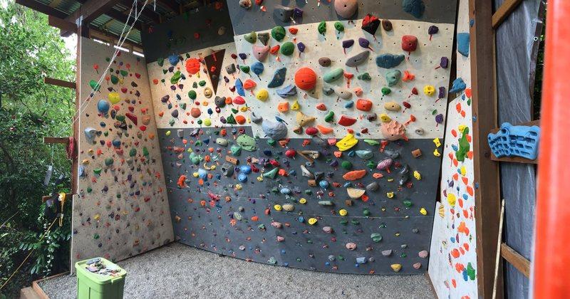 Rock Climbing Photo: 9-20-15 Woody
