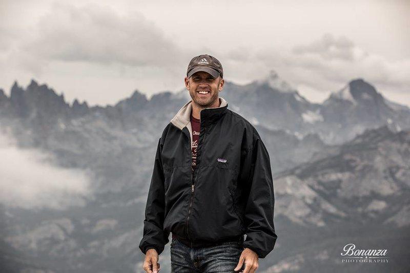Mammoth Mtn. Summit